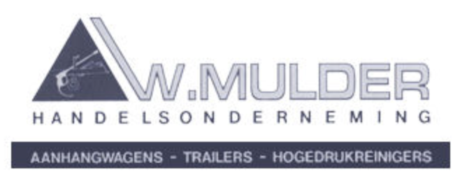 Mulder aanhangers Woudenberg