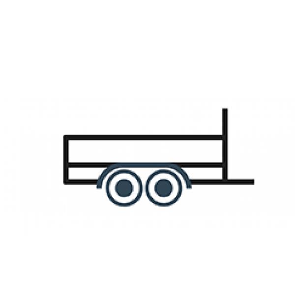 Bak-wagens
